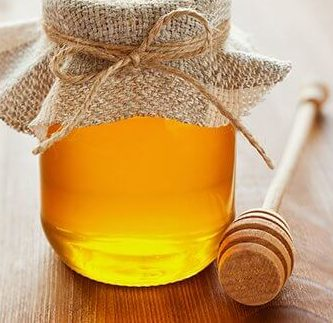 How to make a honey face mask- easy recipe and tutorial