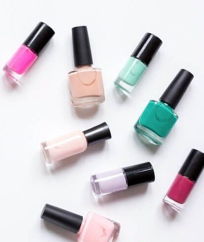 Best non-toxic nail polish options