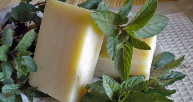 importance of natural soaps