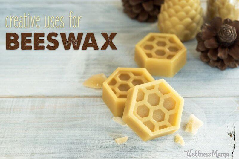 Creative Uses for Beeswax