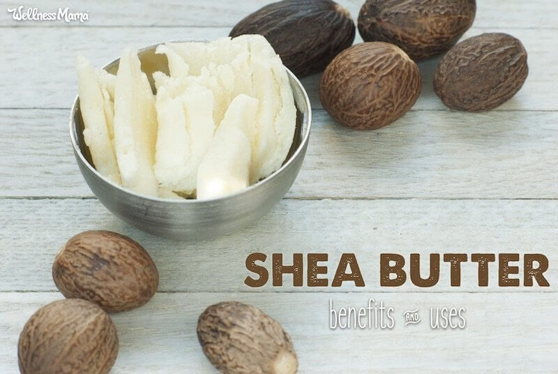 Benefits and uses of shea butter